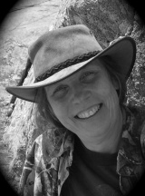 Justine Graykin - Author