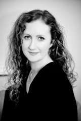 Roisin O'Donnell - Author