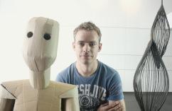Andy Geppert - Author-illustrator - MEEP