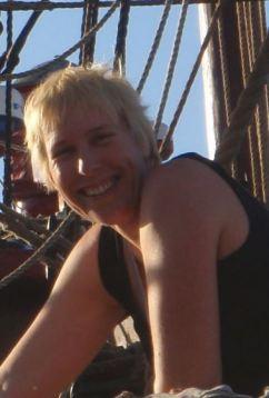 Andrea Baldwin