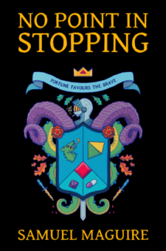 no-point-stopping